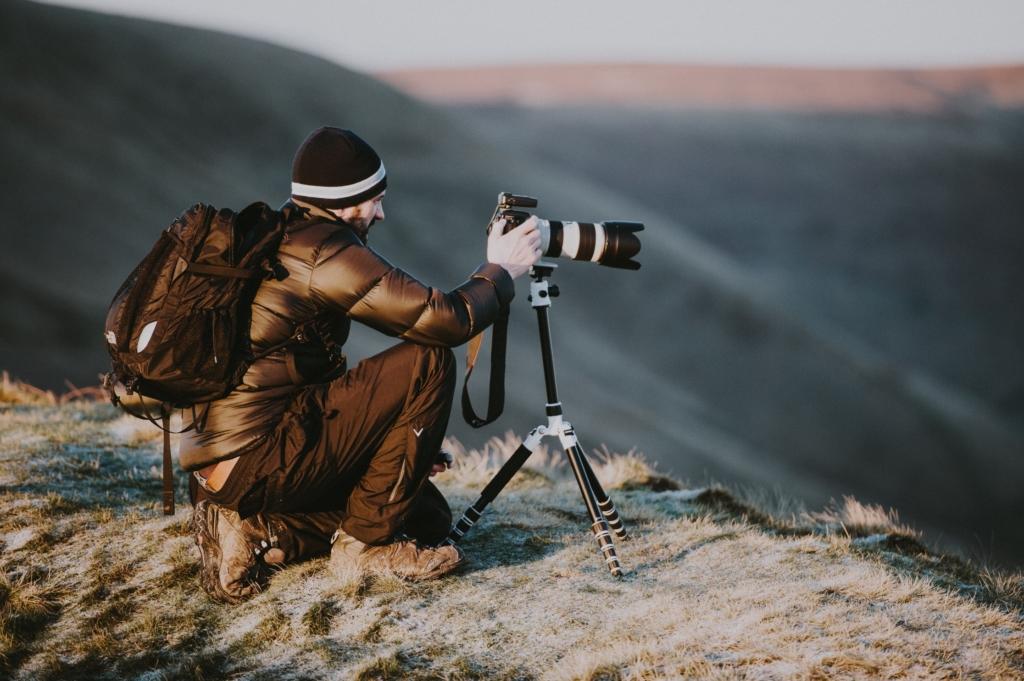 Pour illustrer vos contenus où puisez-vous vos images ?